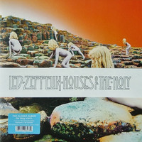 Led Zeppelin - Houses Of The Holy (LP)