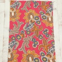 UrbanOutfitters.com > 2x3 Hothouse Paisley Rug