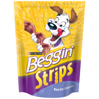 Purina® Beggin' Strips Dog Snack | Chewy Treats | PetSmart