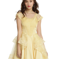 Disney Beauty And The Beast Belle Ball Gown
