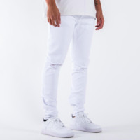 Syndicate Tailored 1945 Denim Jeans in White