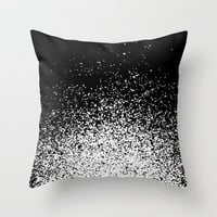 infinity Throw Pillow by Marianna Tankelevich | Society6