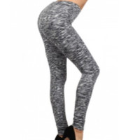Bellini Print Fleece Lined Leggings