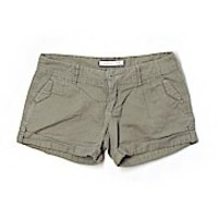 Abercrombie & Fitch Khaki Short For Women - 78 off only on thredUP