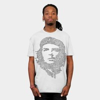 Cheguevara T Shirt By RuiFaria Design By Humans