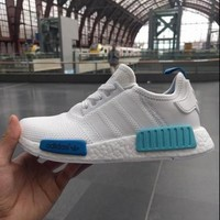ADIDAS NMD Women Men Running Sport Casual Shoes Sneakers4