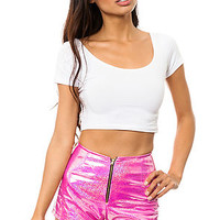 O-Mighty The Exclusive Hologram Shorts : Karmaloop.com - Global Concrete Culture