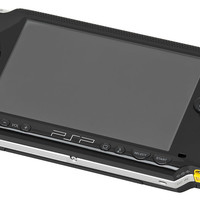Sony PlayStation Portable (PSP 1000) Console (Pre-owned)