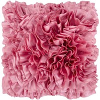 Prom Pillow ~ Pink