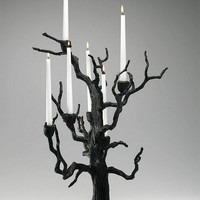 Cyan Design Tree Table Candleholder - 02831
