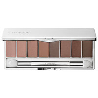 All About Shadow 8-Pan Palette - CLINIQUE   Sephora