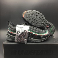 Undefeated x Air Max 97 AJ1986-001 Size 36-45