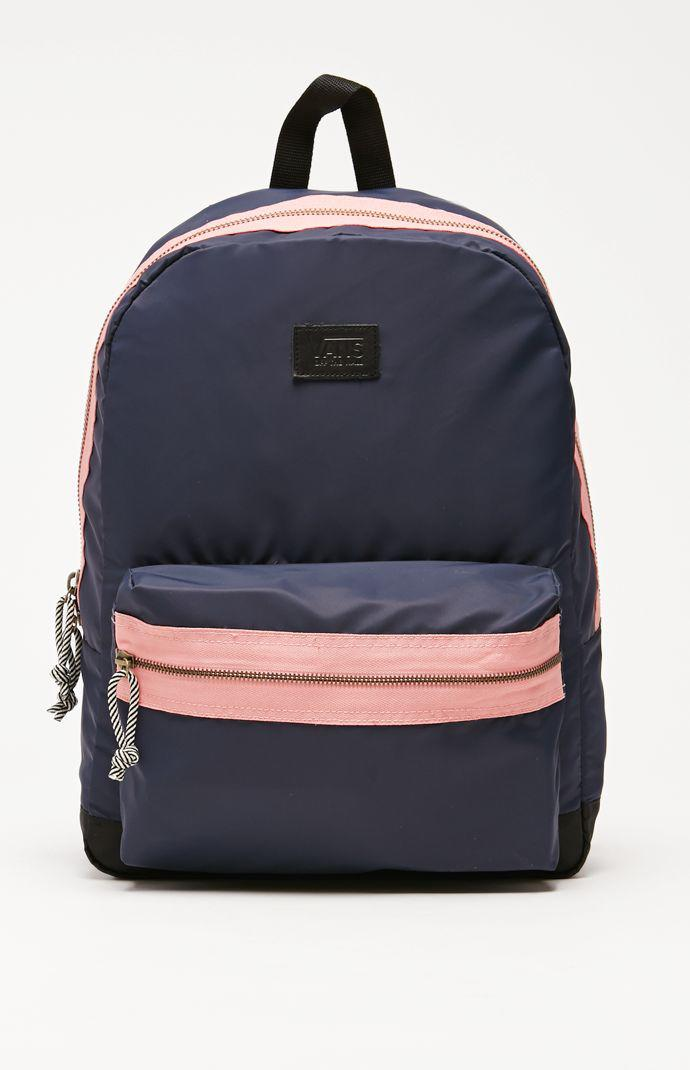 Vans Cameo School Backpack Womens From Pacsun School
