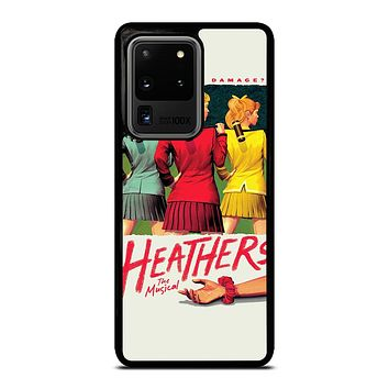 HEATHERS BROADWAY MUSICAL Samsung Galaxy S20 Ultra Case Cover