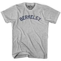 Berkeley City Vintage T-shirt