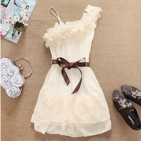 Chiffon Dress for Summer