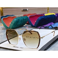 Fashion Fashion Woman Summer Sun Shades Eyeglasses Glasses Sunglasses
