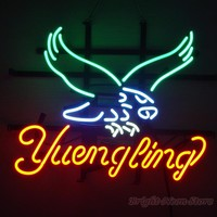 Yuengling Eagle Neon Sign