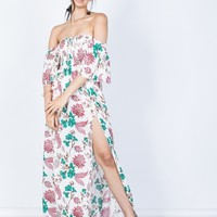 Floral for Days Dress