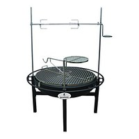 Browning Cowboy Fire Pit Grill
