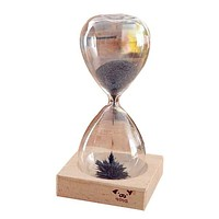 Magnetic Timer Sand Hourglass