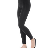 Look-At-Me Cotton Leggings, Size: