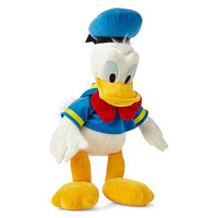 "Disney Donald Duck Medium 16"" Plush - JCPenney"
