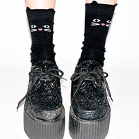 Lazy Oaf | Lazy Oaf | Kitty Socks