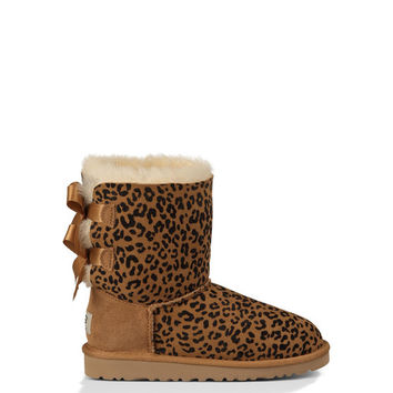 UGG® Bailey Bow Rosette for Toddlers | Official UGG® Canada Site