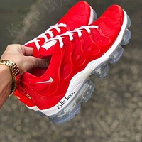 Nike Air Vapormax Plus Woman Men Fashion Running Sport Shoes Sneakers-7