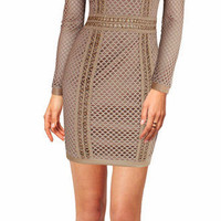 Cressida Bodycon Dress