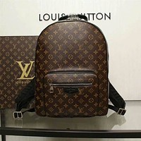 lv louis vuitton shoulder bag lightwight backpack womens mens bag travel bags suitcase getaway travel luggage 69