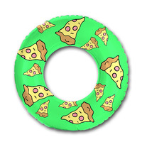 Pizza Inflatable Pool Float