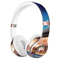 Fusion NYC Overlook Full-Body Skin Kit for the Beats by Dre Solo 3 Wireless Headphones