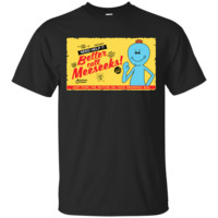 RICK AND MORTY - BETTER CALL MEESEEKS! T SHIRT