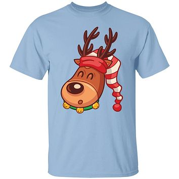 Ugly Christmas Classic Rudolph  T-shirts & Hoodie