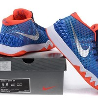 nike kyrie irving 1 independence day basketball sneaker