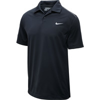 NIKE Men's Lightweight Tech Short-Sleeve Golf Polo