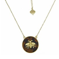 Fornash Tortoise Icon Necklace