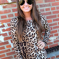 Look at Me Now {Leopard}