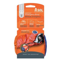 Adventure Medical Kits Survive Outdoors Longer Emergency Bivvy (Snow)