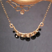Necklace 235 - GOLD