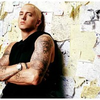 Eminem Marshall Mathers Recovery Poster 11x17
