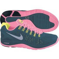 Nike Women's LunarGlide+ 4 Running Shoe - Dick's Sporting Goods
