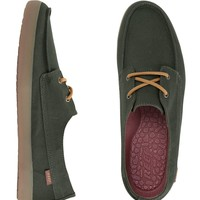 Reef Deckhand Low | Reef Mens Shoes