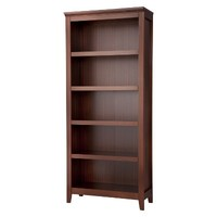 Threshold™ Carson 5 Shelf Bookcase