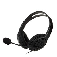 Wired Game Gaming Headset Headphones with Microphone for PS4 PC Laptop 791658595344