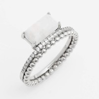 Melanie Auld Double Band Ring | Nordstrom