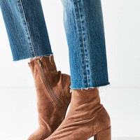 Jeffrey Campbell Cienega-Lo Suede Boot - Urban Outfitters