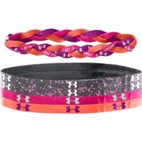 Under Armour Women's Mini Headbands Multipack